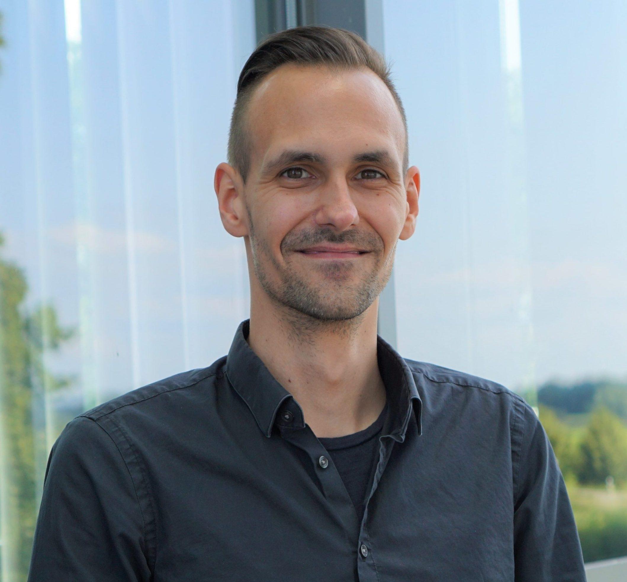 Personalreferent bei tel-inform Michael Schöll